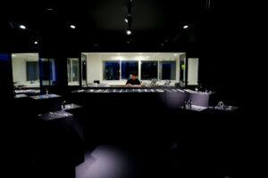 baroque room|バロックルーム伊勢市|takashi deguchi|PFE|内観